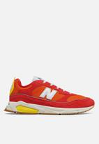 New Balance  - X Racer - Retro Comp