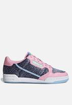 adidas Originals - Continental 80 w - true pink/collegiate navy/glow blue