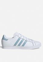 adidas Originals - Coast Star - ftwr white/ash grey/ftwr white