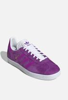 adidas Originals - Gazelle w - active purple/shock purple/ftwr white