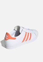 adidas Originals - Coast Star - ftwr white/semi coral/ftwr white