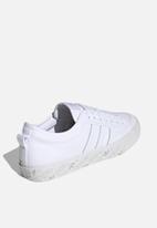 adidas Originals - Nizza - ftwr white/ftwr white/grey two f17