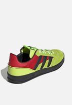 adidas Originals - Sobakov p94 - scarlet/core black/solar yellow