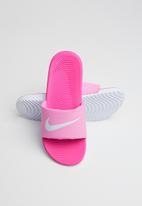 Nike - Nike kawa - pink