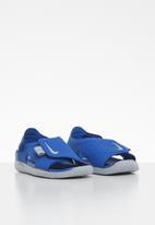 Nike - Nike sunray adjust 5 (gs/ps) - grey