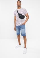 STYLE REPUBLIC - Denim shorts - blue