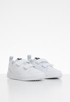 Nike - Nike pico 5 (psv) - white
