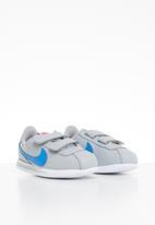 Nike - Boys' Nike cortez basic sl (ps) pre-school shoe - grey