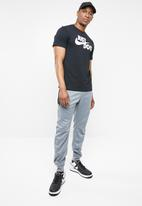 Nike - NSW Air Max jogger - grey & black