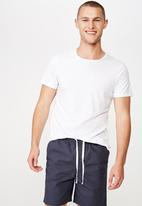 Cotton On - Easy shorts - navy