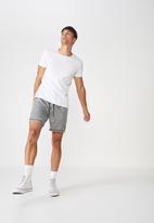 Cotton On - Hoff shorts - grey