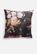 Hertex Fabrics - Mey cushion cover - moody