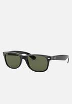Ray-Ban - Ray-ban 0rb2132 52 sunglasses - green