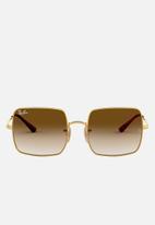 Ray-Ban - Ray-ban rb1971 54 sunglasses - brown