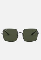 Ray-Ban - Ray-ban rb1971 54 sunglasses  - green (adv)