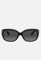 Ray-Ban - Ray-ban rb4101 58 sunglasses  - grey