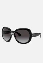 Ray-Ban - Ray-ban rb4098 60 sunglasses  - grey