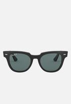 Ray-Ban - Ray-ban rb2168 50 sunglasses  - blue polar