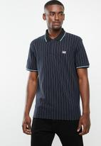 Levi's® - Sportswear polo with tipping - navy