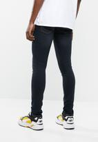 Levi's® - 519 extreme skinny fit genie jeans - blue