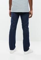 Lee  - Brooklyn regular fit jeans - blue