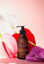 SUKI SUKI Naturals - The whipped shea crème - 200g