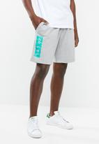 adidas Originals - Kaval shorts - grey