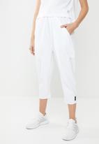 Reebok Classic - Ts 7/8 pant - white