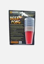 Big Mouth - Beerpong kit