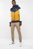 Nike - NSW windrunner jacket - multi