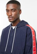 Nike - NSW swoosh jacket - multi