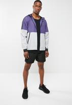 New Balance  - Rwt lightweight jacket - multi
