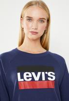 Levi's® - Crew dress - navy