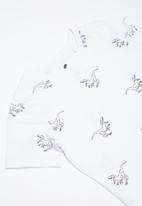 Cotton On - Max short sleeve tee - white