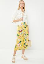 Vero Moda - Simply easy culotte pants - multi