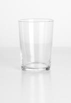 Luigi Bormioli - Rocco bodega glasses - 500ml 3 piece