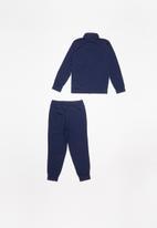 PUMA - Tricot hoodie - multi