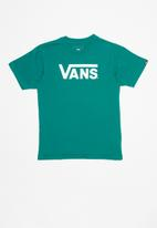 Vans - Classic kids T-shirt - turquoise
