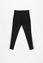 adidas Originals - Leggings - black & white