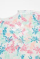 adidas Originals - Flw tee dress - multi