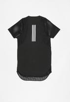 adidas Performance - Youth girls id dress - black