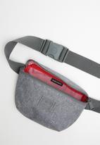 Herschel Supply Co. - Fourteen light waist bag - grey