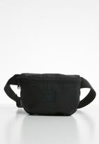 Herschel Supply Co. - Fourteen light waist bag - black