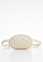 Rubi - Brodie belt bag - neutral