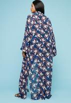 Superbalist - Maxi kimono - multi