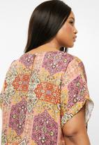Superbalist - Woven blouse - multi