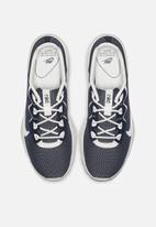 Nike - Explore Strada - midnight navy/white-platinum tint
