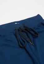 POP CANDY - Boys joggers - blue