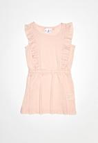 POP CANDY - Girls dress - pink