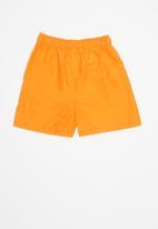 POP CANDY - Boys swimshorts - orange